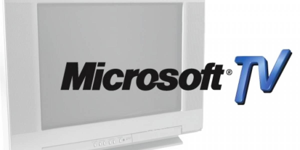 Microsoft estaría preparando un servicio para competir con Google TV
