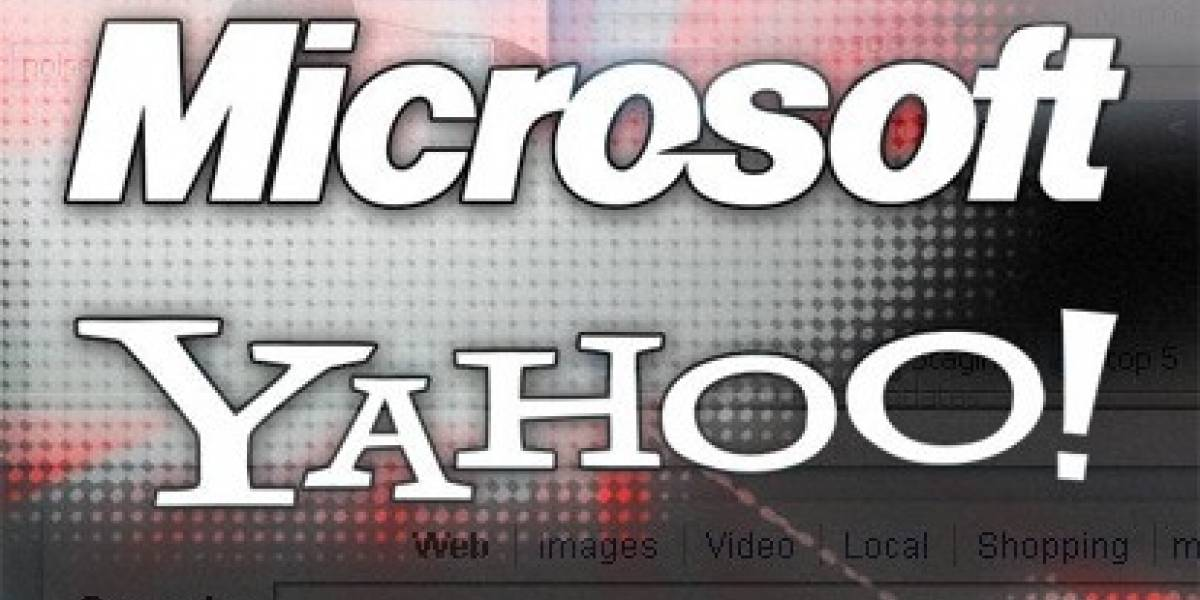 Microsoft no se rinde: Sigue pensando en Yahoo!