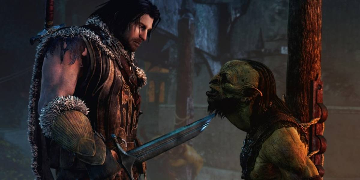 Shadow of Mordor se adelanta una semana