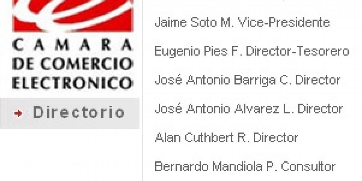 Impresentable: Voto chileno para el OOXML lo definirá comité de la Cámara de Comercio Electrónico (actualizado)