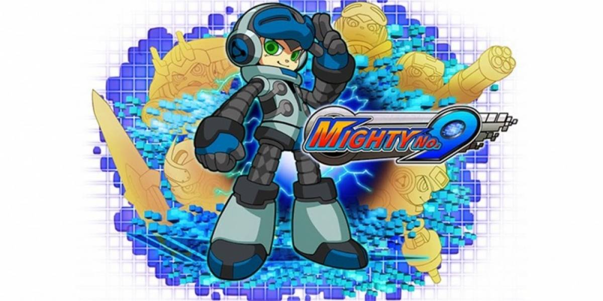 Mighty No. 9 tendrá cooperativo y nivel final extra