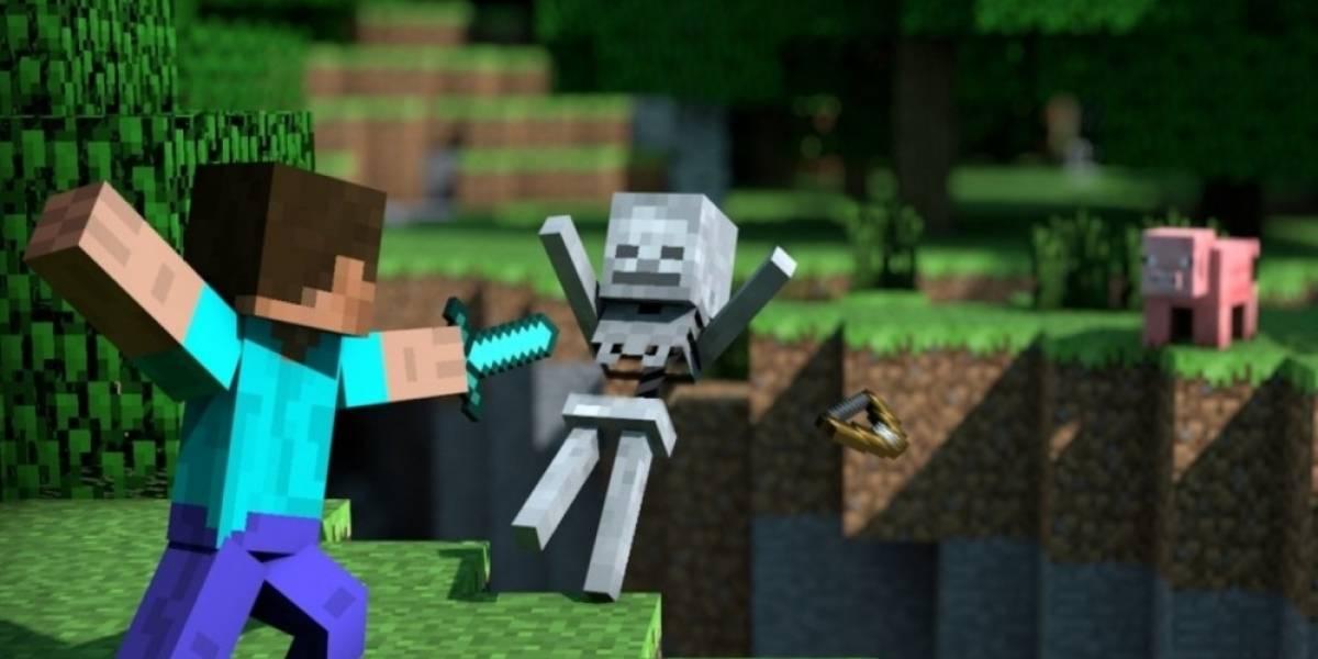 Documental de Minecraft se puede ver completo en YouTube