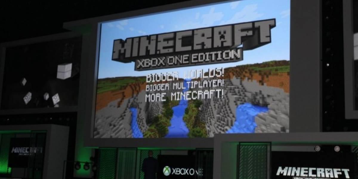 Microsoft podría eliminar algunas de sus restricciones a indies en Xbox One