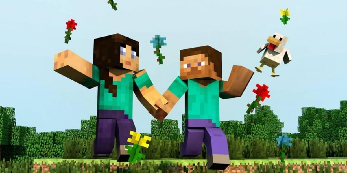 Minecraft da el salto a la nueva generación de consolas y Vita en agosto