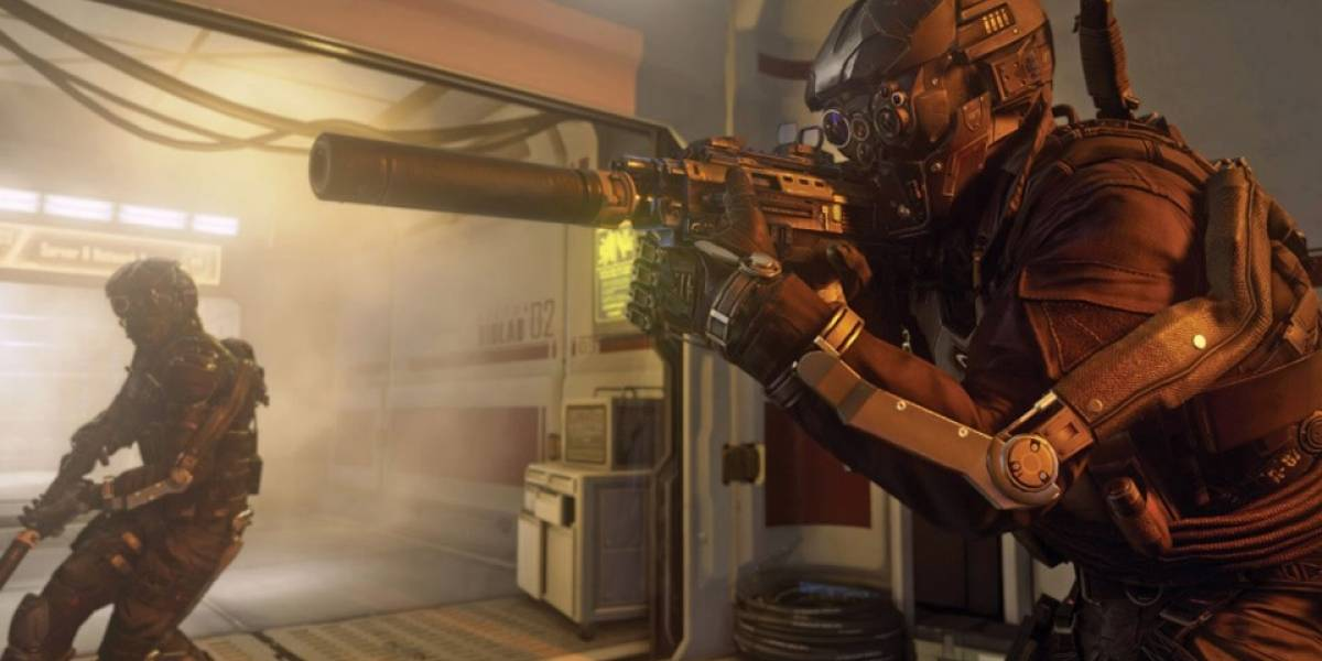 Se revelan más detalles de Call of Duty: Advanced Warfare