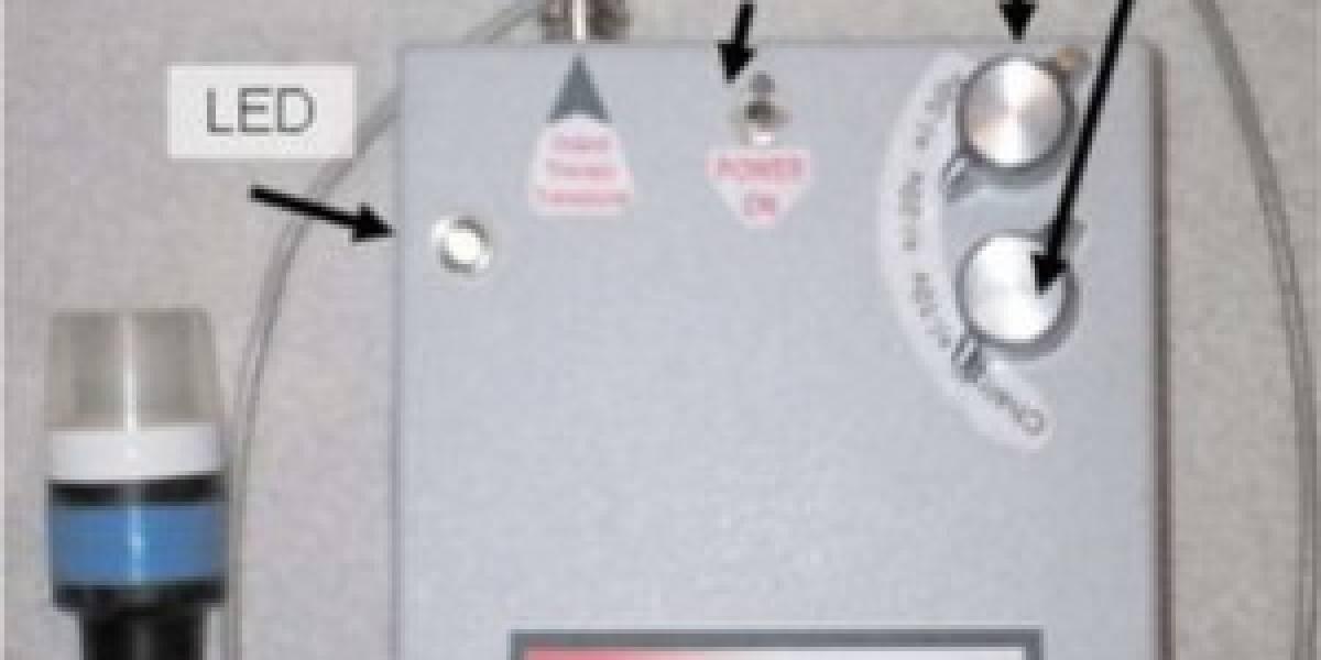 Estudiante fabrica un diminuto equipo de ultrasonido