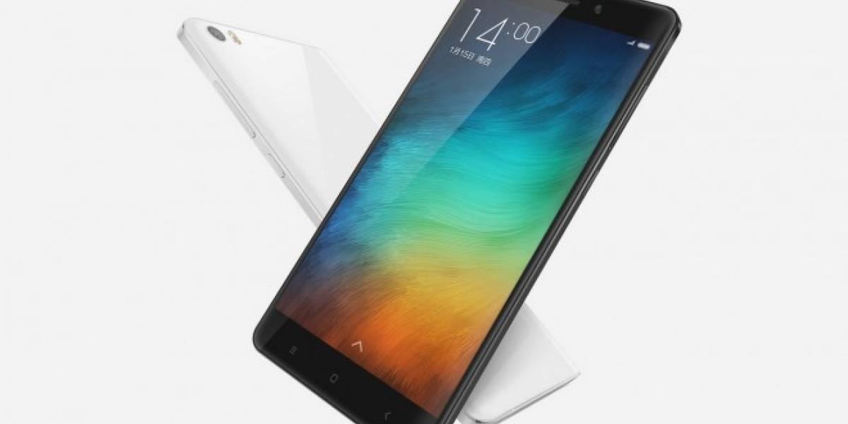 ¿Tienes un iPhone? Xiaomi te lo intercambia por un Mi Note