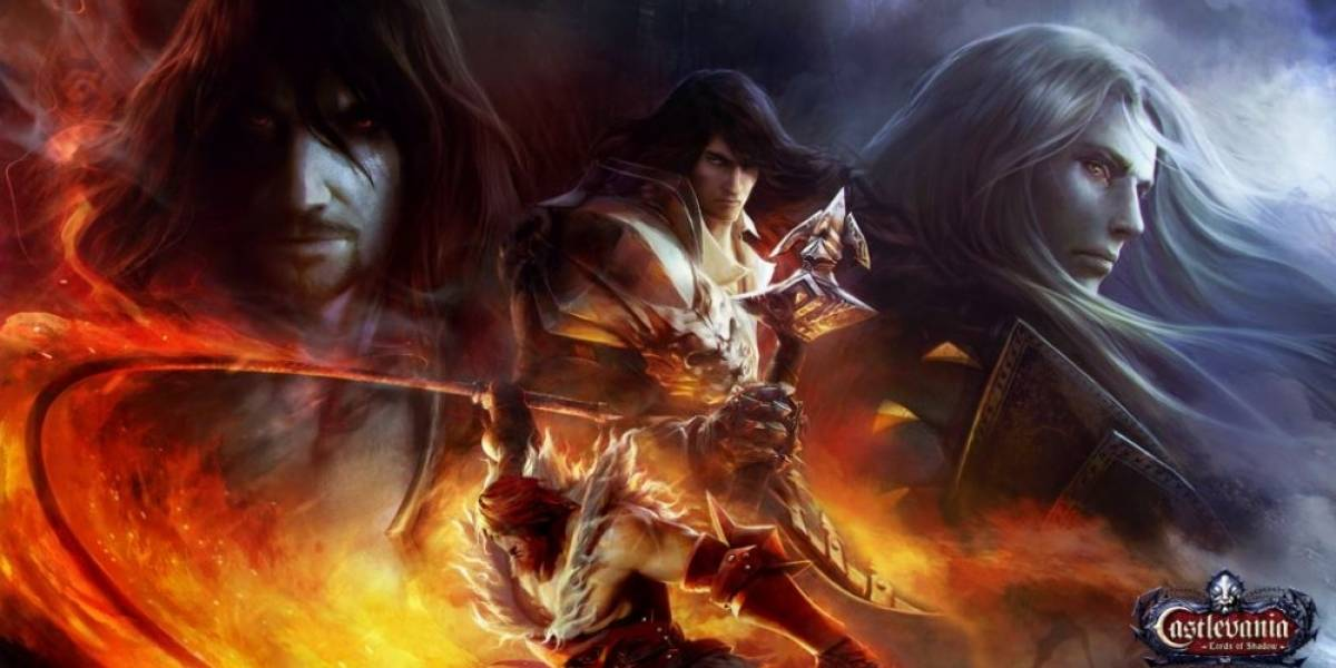 Castlevania: Mirror of Fate HD llegará a PSN y XBLA muy pronto