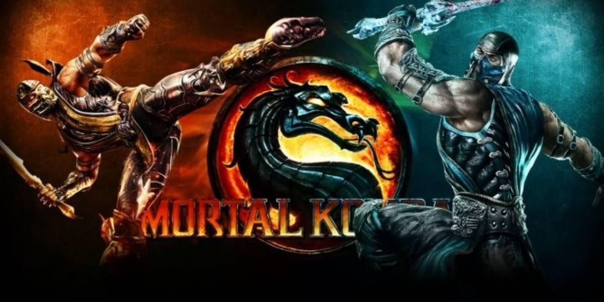 Xbox Live: Mortal Kombat y varias sagas de Capcom se unen a las ofertas