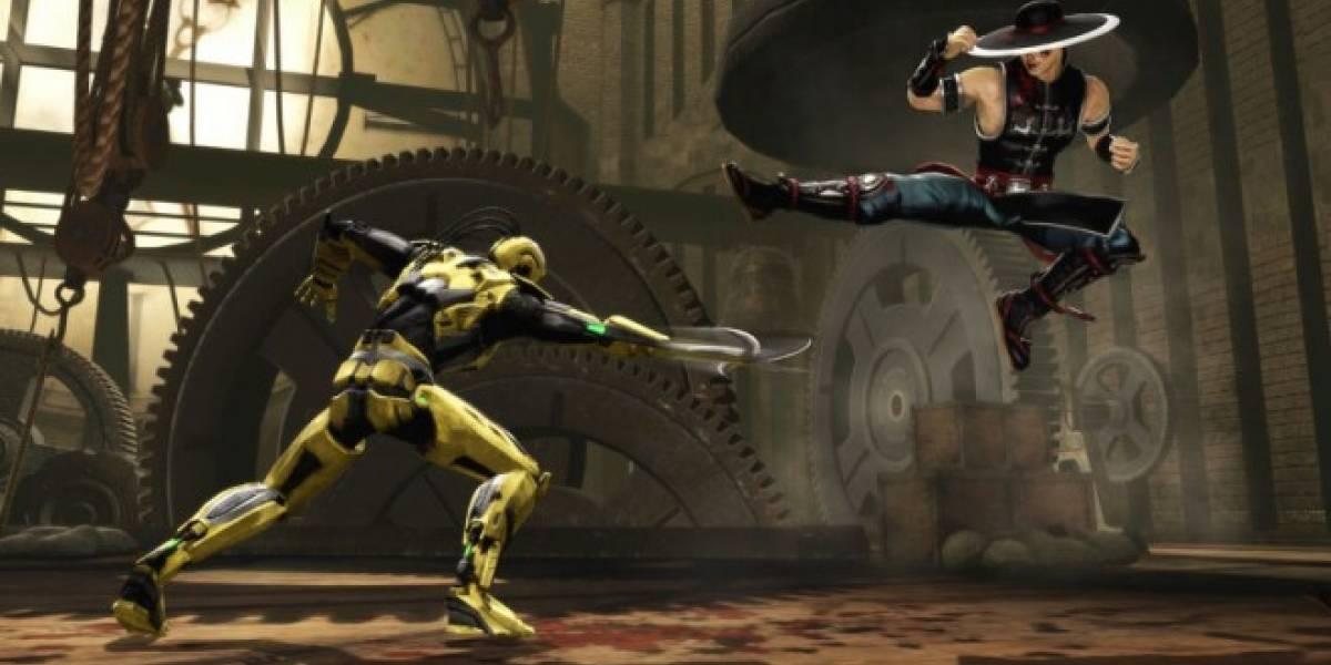 Siguen las ofertas en Xbox Live, hoy le toca a los juegos de pelea