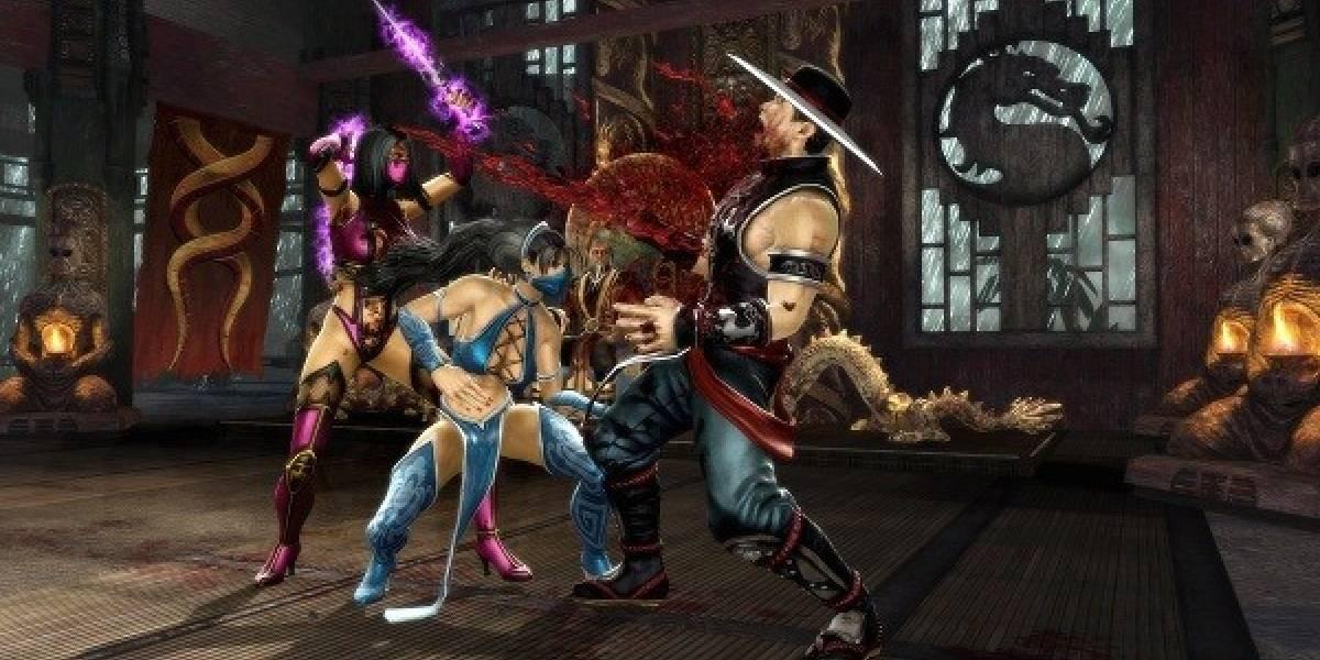 Mortal Kombat ya tiene fecha de estreno en PC