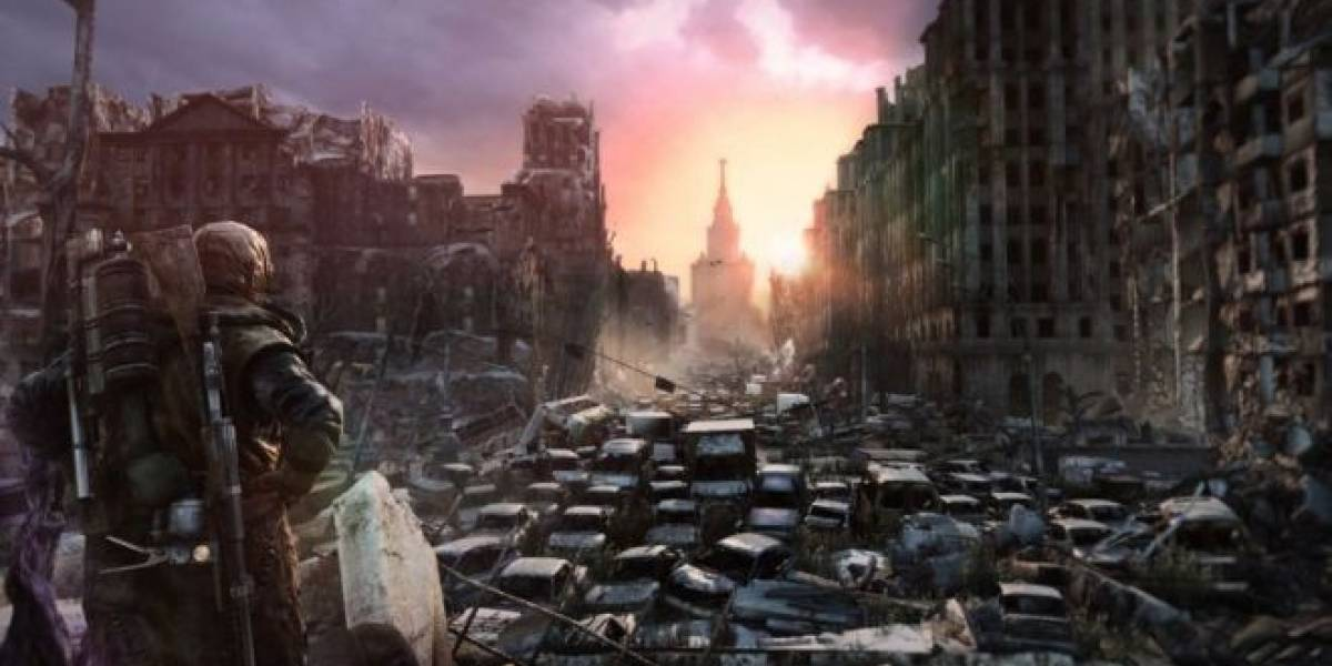 Metro Last Light estrena nuevo tráiler: El Predicador
