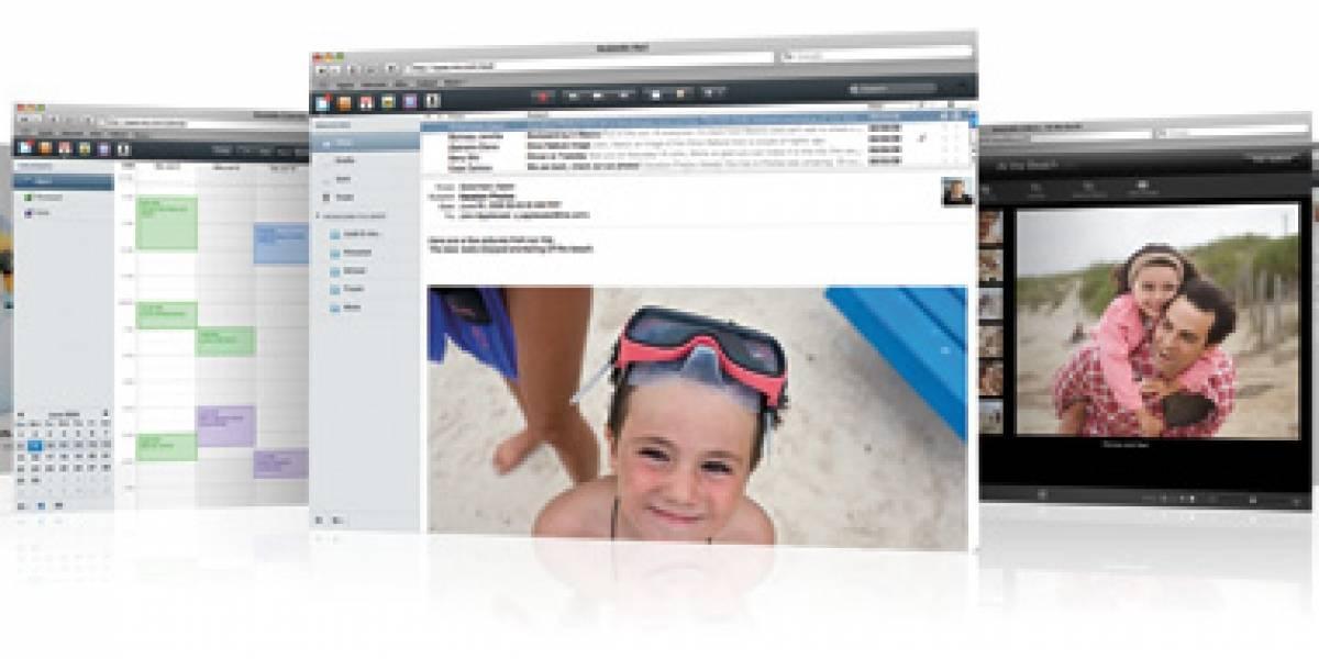 Apple reemplaza .Mac con MobileMe
