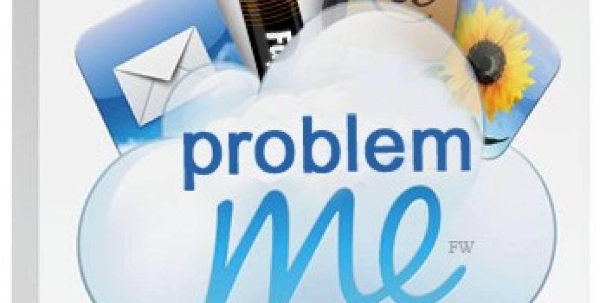 MobileMe se transforma en ProblemMe