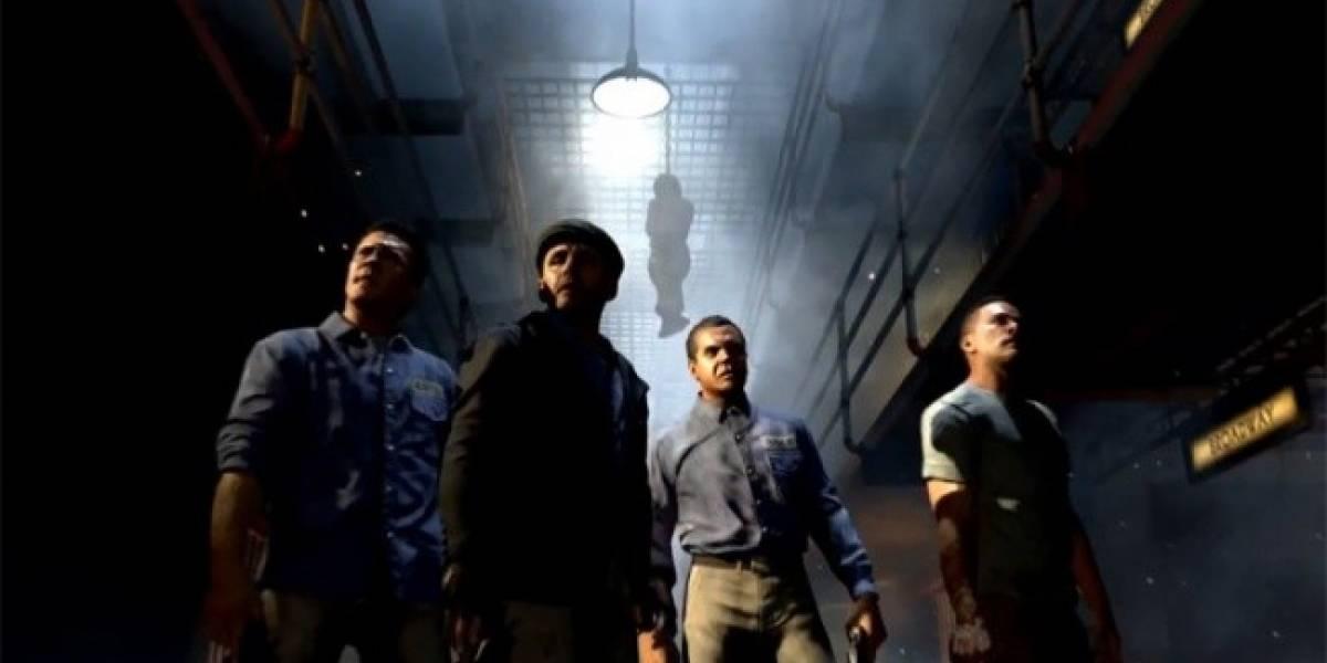 Gángsters contra Zombis en el nuevo tráiler de Black Ops II: Mob of the Dead