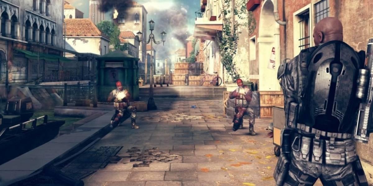 Modern Combat 5: Blackout estará disponible en plataformas Windows