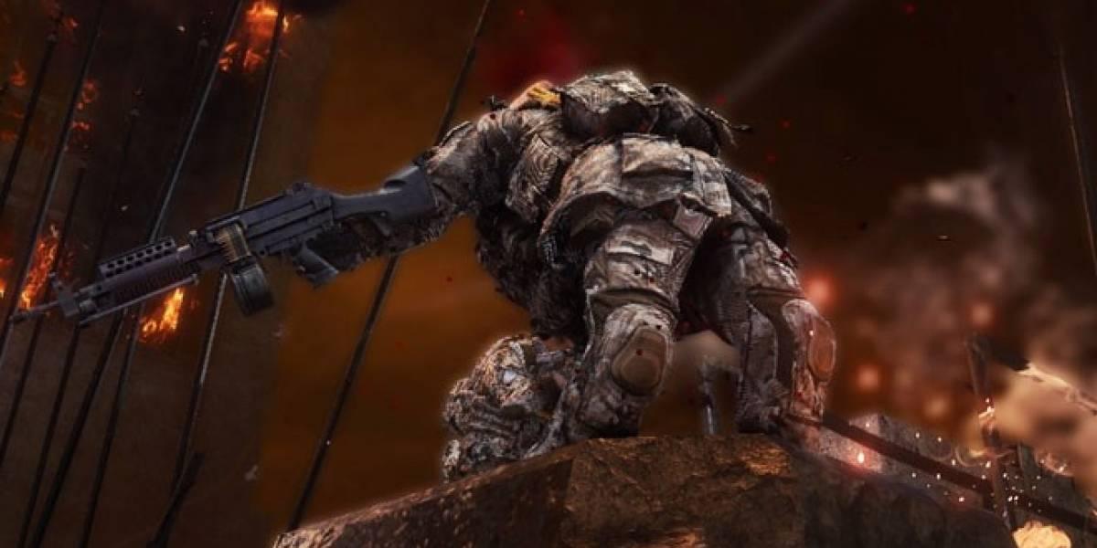 EA anuncia que no habrá más Medal of Honor