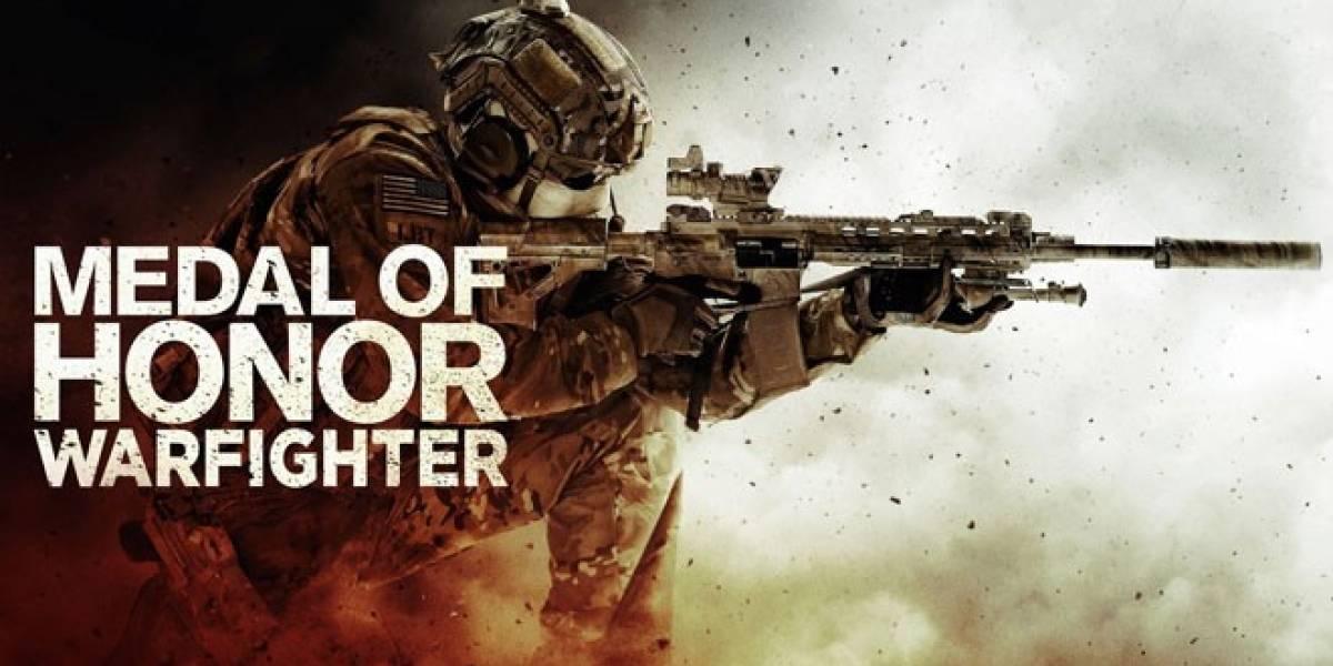 EA no se pronuncia sobre el posible cierre de Danger Close