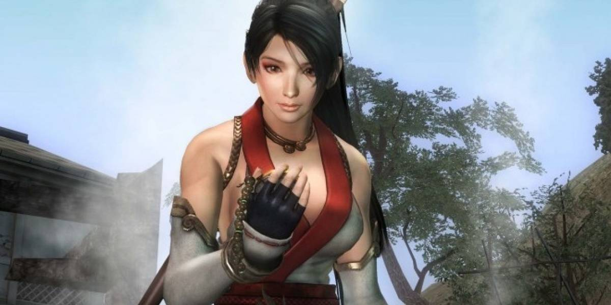Tecmo confirma la llega de Dead or Alive 5 Ultimate a Xbox 360 y PlayStation 3