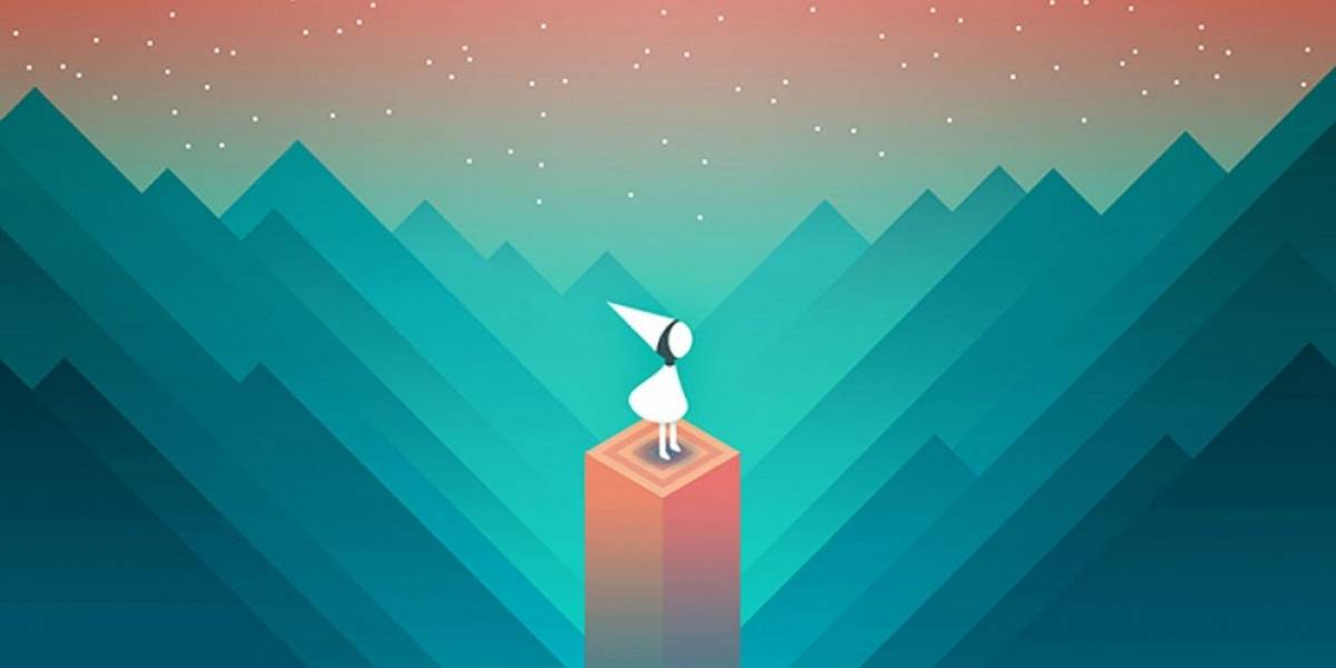 Monument Valley ya está disponible para Android
