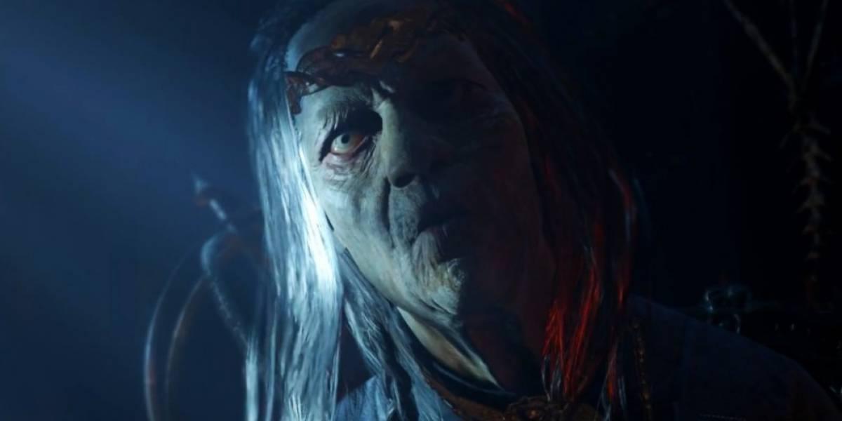 Nuevo y espectacular tráiler de la historia de Shadow of Mordor
