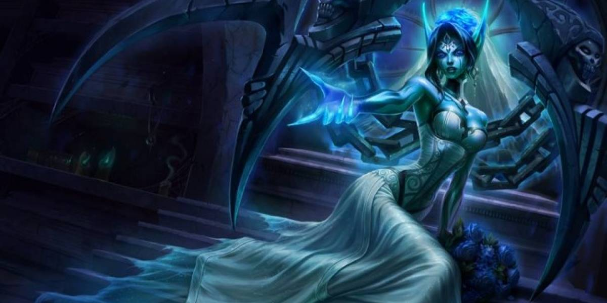 League of Legends comienza a trasladar usuarios a los nuevos servidores latinos