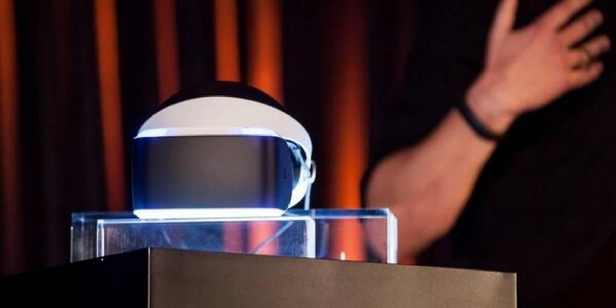 Primeros detalles de Project Morpheus, la Realidad Virtual según Sony #GDC2014
