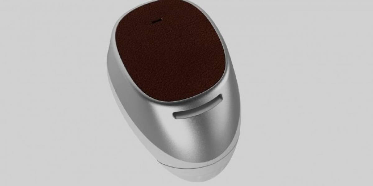 Moto Hint, un audífono bluetooth para controlarlos a todos (los Moto X)