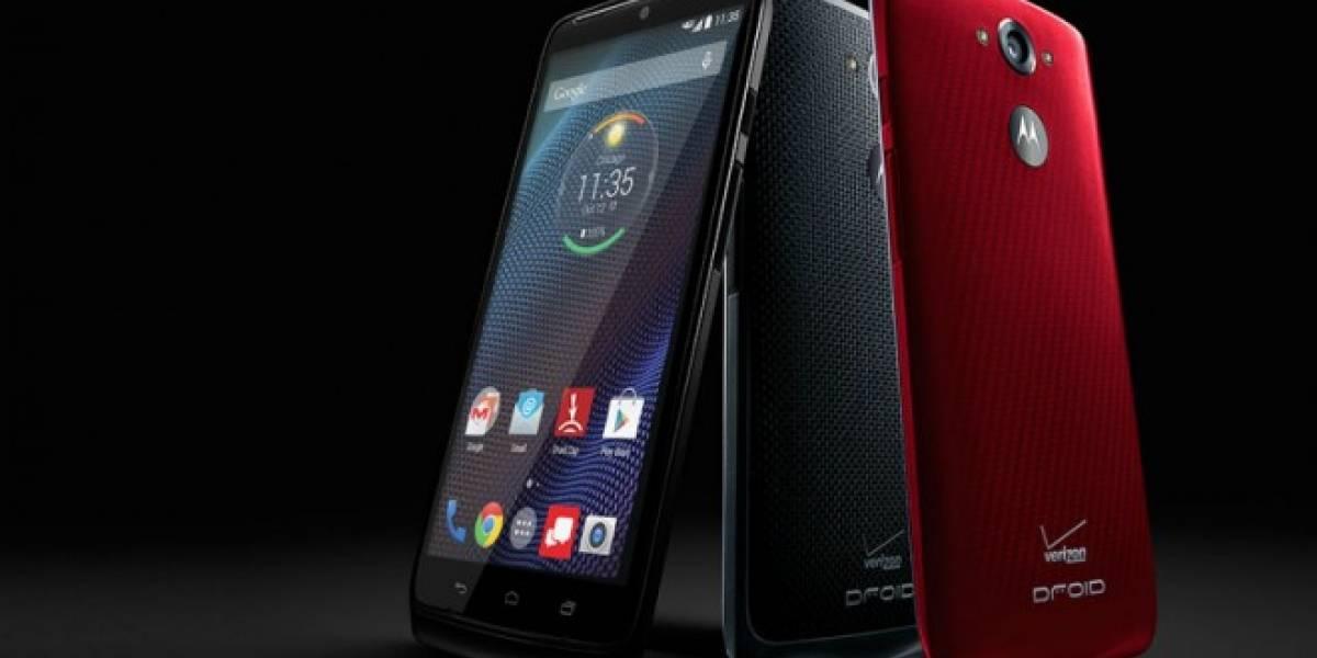 Todo indica que el Motorola Droid Turbo tendrá una versión internacional