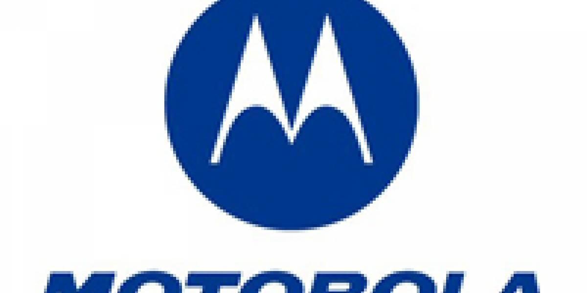 Motorola y la crisis: 400 puestos de trabajo menos
