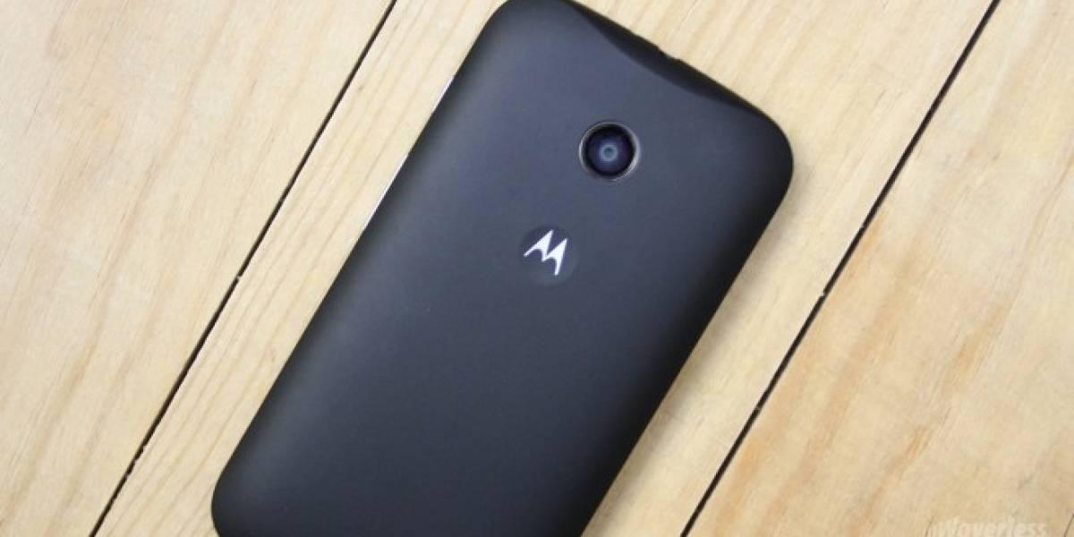 Lenovo ya es oficialmente dueña de Motorola