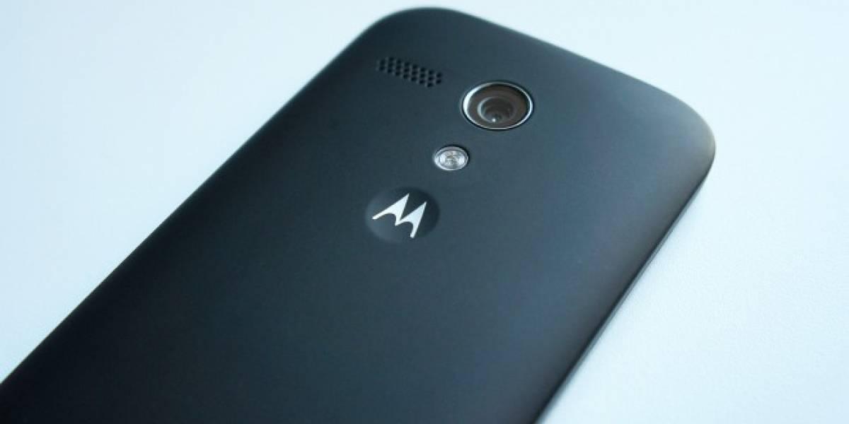 Hoy cumplimos 6 años y regalamos 2 Motorola Moto G 4G para celebrar