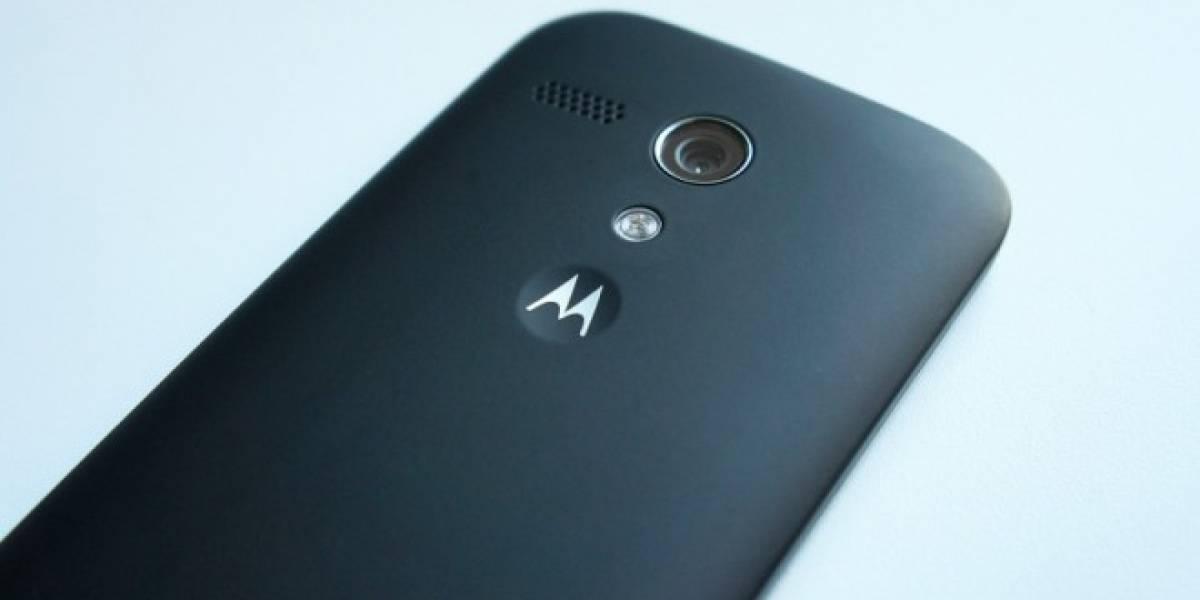 Motorola comienza a enviar invitaciones para un evento el 4 de septiembre