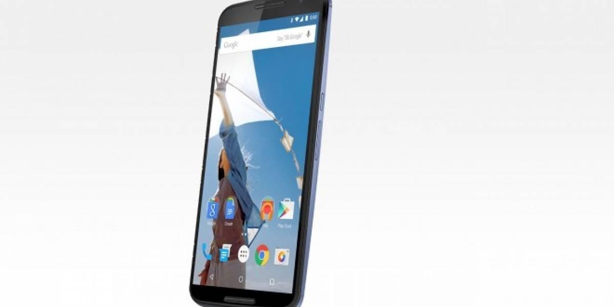 Filtran supuesto render del Nexus 6 y Forbes afirma que mañana lo anunciarán oficialmente