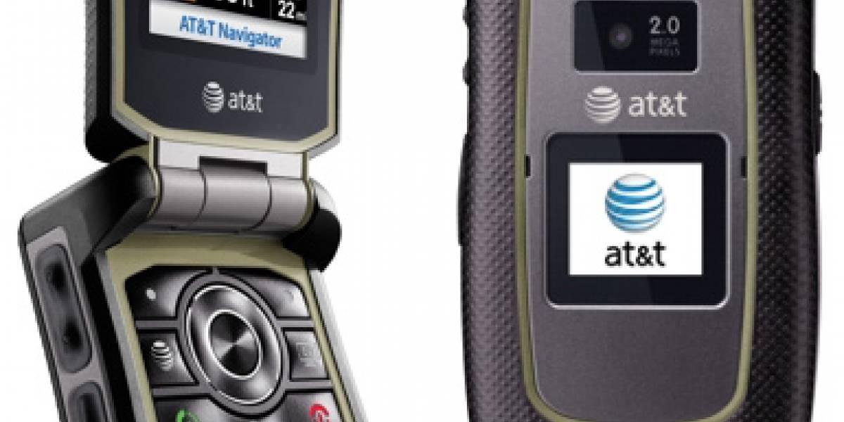 Motorola Tundra VA76r: Un Moto todo terreno
