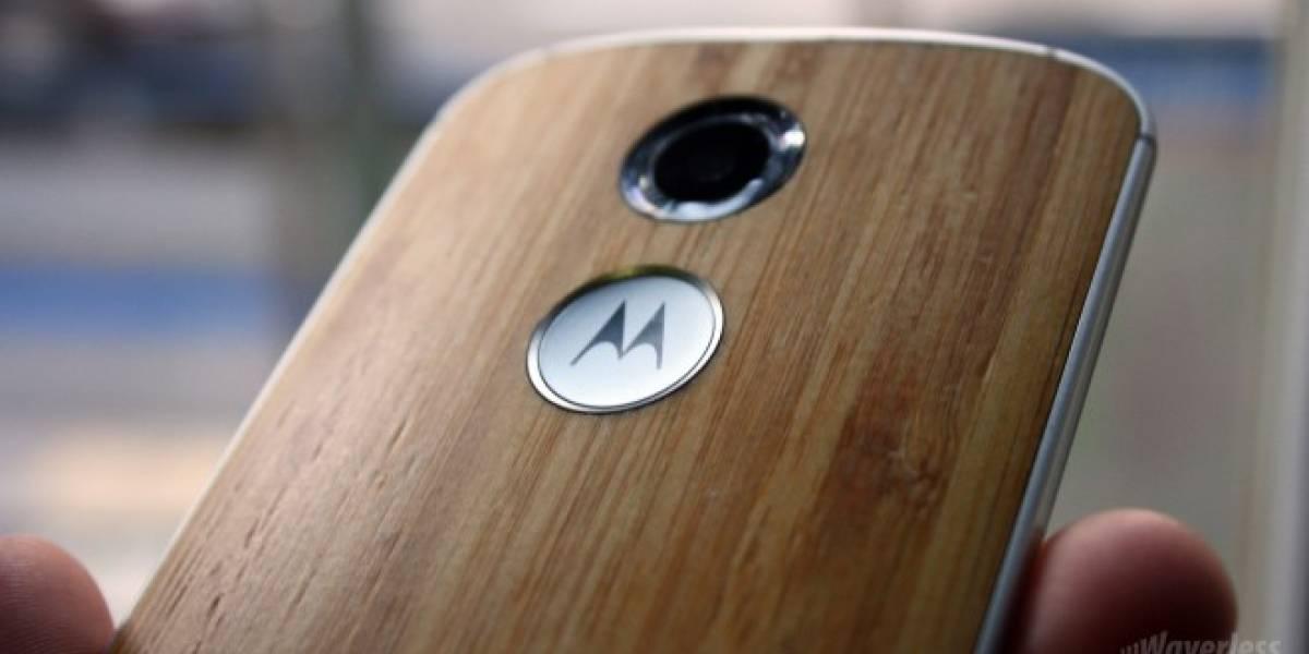 Por qué el Moto X me hizo cambiar a Android