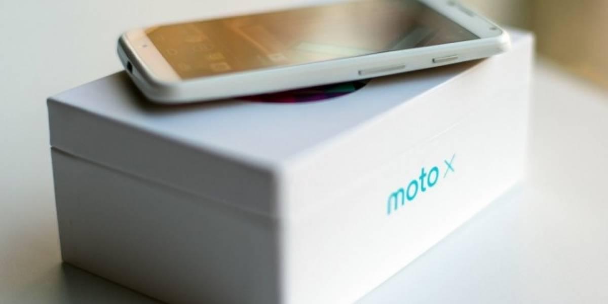 Motorola cerrará su fábrica de Texas