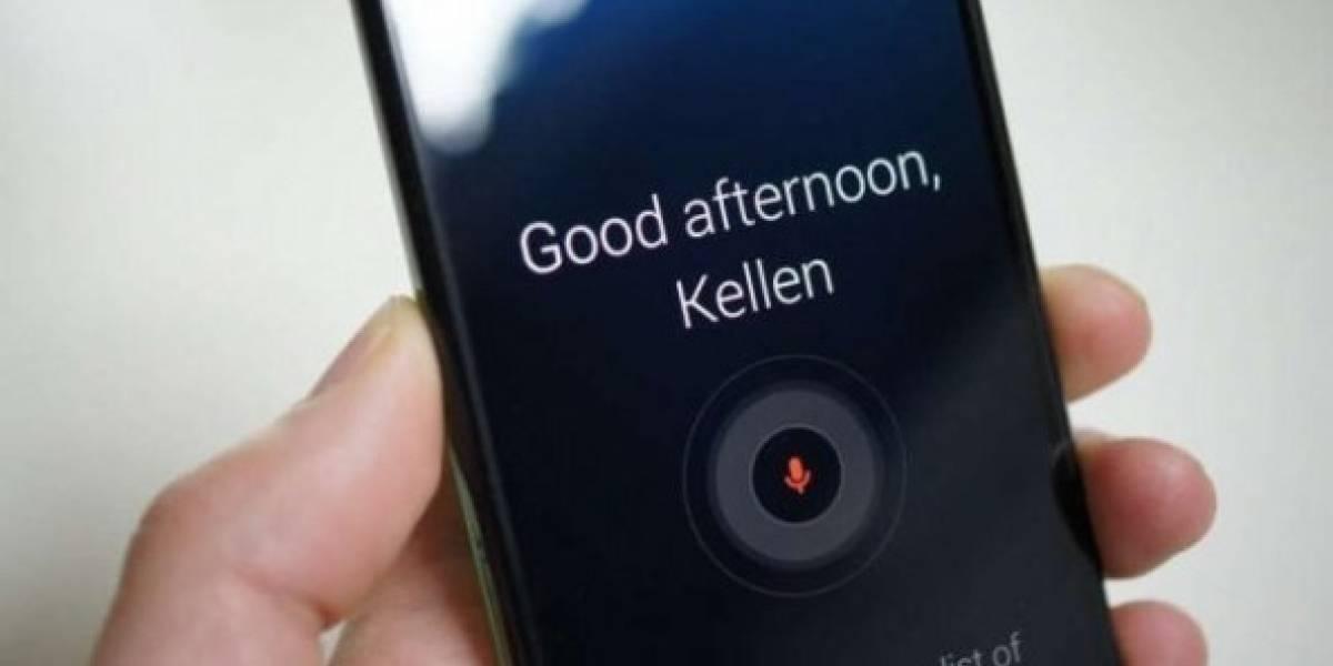 Moto X de Motorola ahora lee tus notificaciones si se lo pides con tu voz