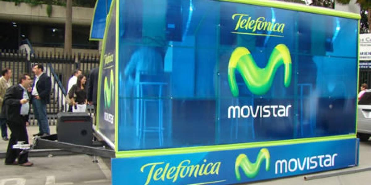 Movistar abre el primer Outlet de Teléfonos móviles en Argentina