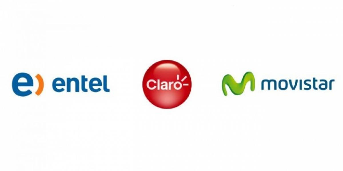 Movistar, Entel y Claro toman medidas con respecto al terremoto del 1 de abril en Chile