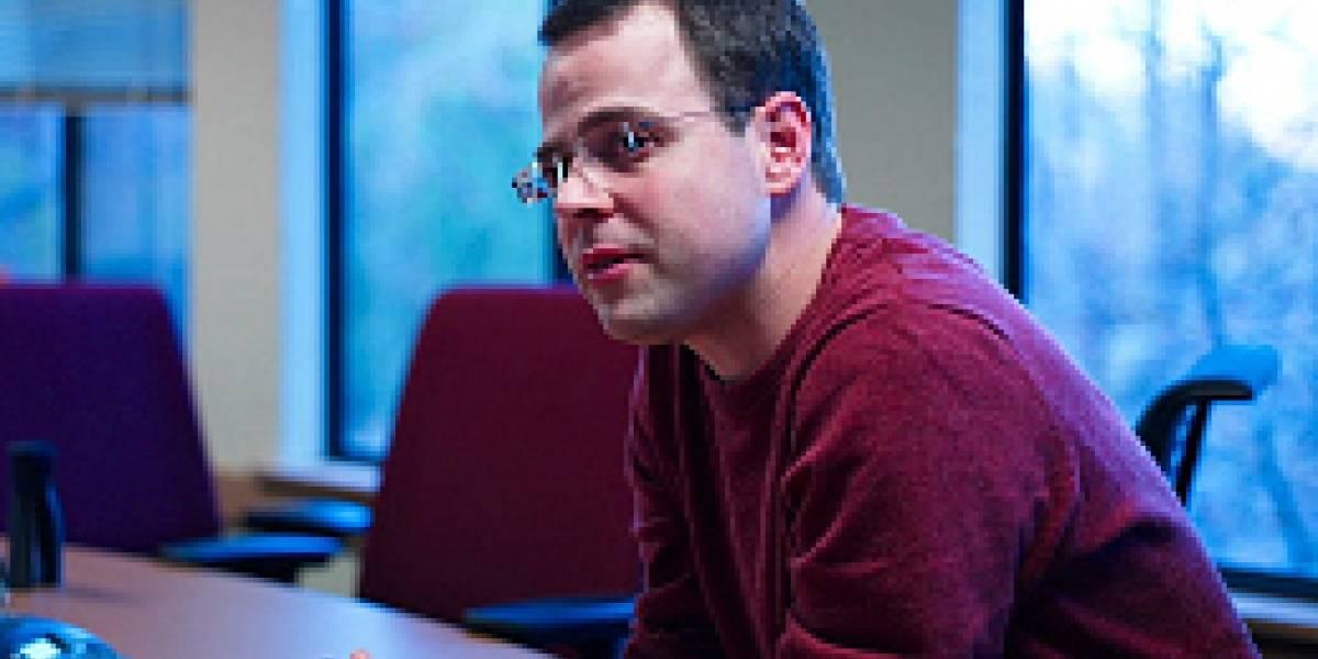 CEO de Mozilla da un paso al costado