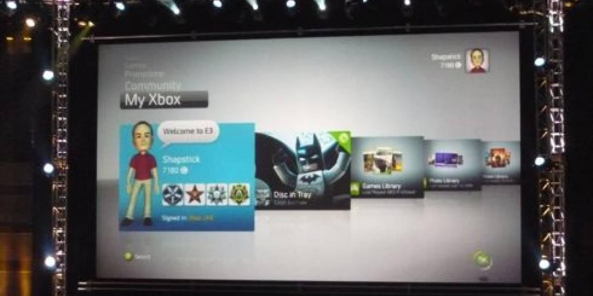 E3: Keynote de Microsoft