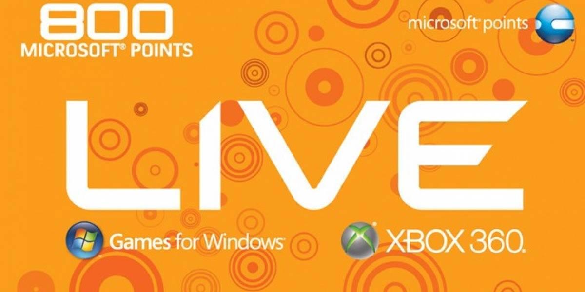 Con la llegada de la nueva Xbox, los MS Points serían cosa del pasado