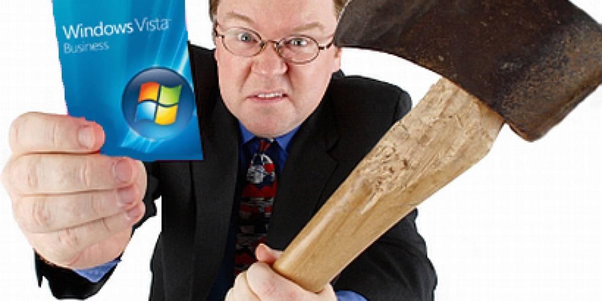 Microsoft despide a cientos de trabajadores