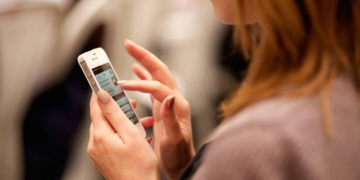 Telefónica ataca a las aplicaciones de mensajería