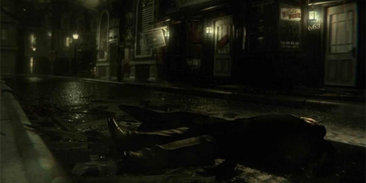 Square Enix revela su nuevo juego, Murdered: Soul Suspect