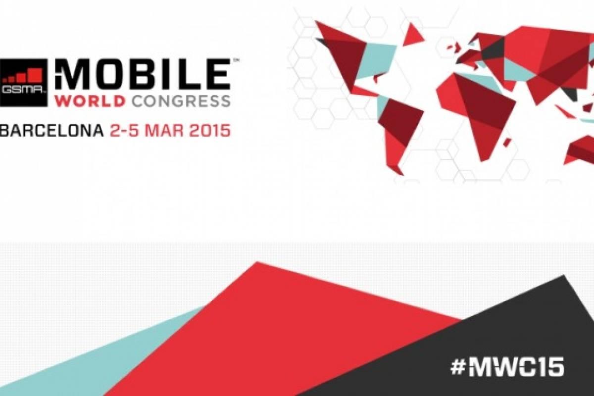 Estas son las cinco cosas que veremos en Mobile World Congress 2015