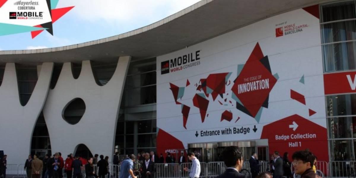 ¿Cuál fue el mejor smartphone del Mobile World Congress 2015? [W Pregunta] #MWC15