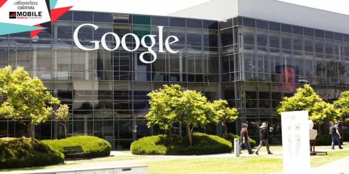 Se revelan más detalles del servicio móvil de Google #MWC15