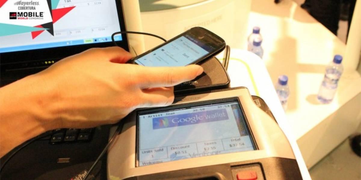 Google confirma Android Pay, su nueva plataforma de pagos en móviles #MWC15